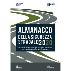Almanacco della Sicurezza Stradale 2020